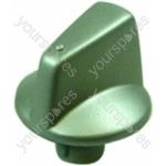 Electrolux Control Knob Silver