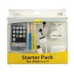 iPod Touch 3g - Starter Kit