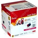 Inkrite Laser Toner Cartridge compatible with Xerox Phaser 6110 Magenta