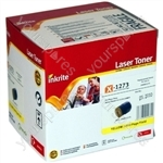 Inkrite Laser Toner Cartridge compatible with Xerox Phaser 6110 Yellow