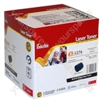 Inkrite Laser Toner Cartridge compatible with Xerox Phaser 6110 Black