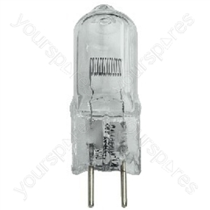 Halogen Lamp - Halogen Lamp, 24 v/250 w