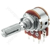Rotary Potentiometer - Potentiometers, Stereo