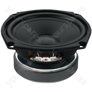 HiFi Mini Woofer - Hi-fi Bass-midrange Speaker, 40 w, 8 ω