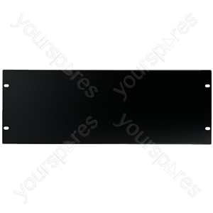 "Rack Panel - 482 mm (19"") Rack Panels"