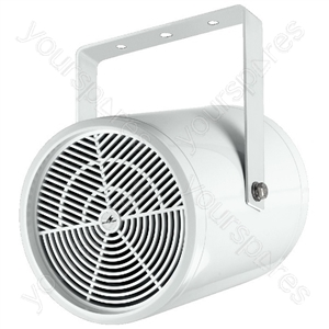 PA Loudspeaker - Weatherproof Pa Wall And Ceiling Speaker