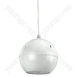 PA Loudspeaker - Weatherproof Pa Ball Speaker