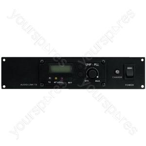 Transmitter Module - Mulitfrequency Transmitter Module