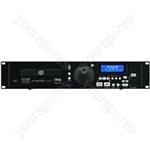 CD Player - Professional Dj Cd And Mp3 Player