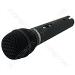 Dynamic Microphone - These Microphones