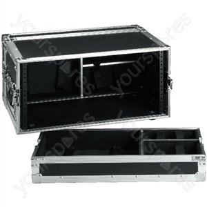 Flight Case 5U - Flight Case, 5 rs