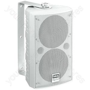PA Speaker Cabinet - Universal Pa Speaker System, 100w<sub></sub>, 4ω