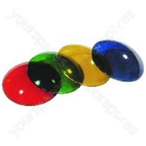 Color Cap Set - Set Of Colour Filters