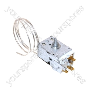 Whirlpool Thermostat Spares