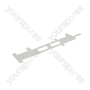 Whirlpool Dishwasher Door Hinge Guide