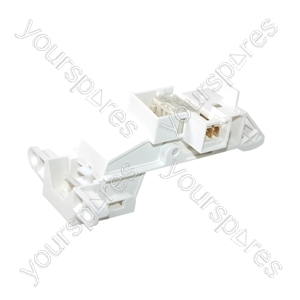 Whirlpool Dishwasher Tilt Door Lock