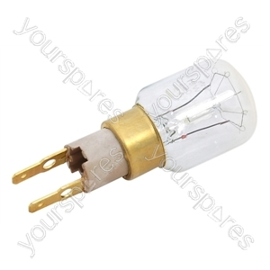 Whirlpool Universal 15W T Click Fridge Lamp