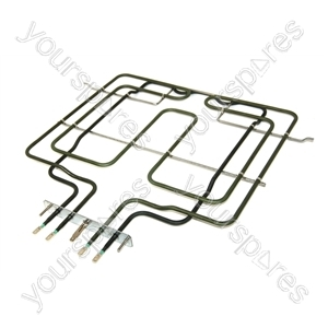 Whirlpool 2450 / 568 Watt Oven Grill Element
