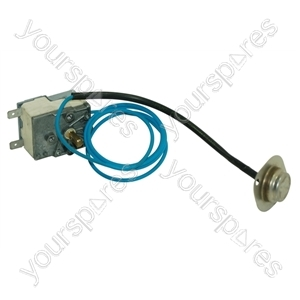 Whirlpool Washing Machine Thermostat