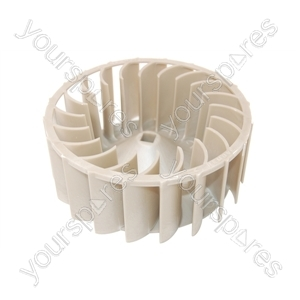 Whirlpool Washing Machine Blower Wheel