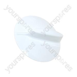 D45 White Knob M