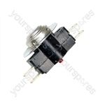 White Knight (Crosslee) Thermostat - TOC/Inlet