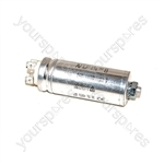 White Knight (Crosslee) Tumble Dryer Motor Capacitor
