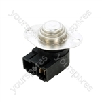 Whirlpool AWZ6303 Tumble Dryer Exhaust Thermostat