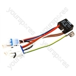 Whirlpool Thermostat For Fridge Freezers
