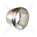 W-4 Stainless Steel Drum Assembly