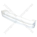 Whirlpool Fridge Middle Bottle Shelf (Clear)