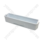 Whirlpool White Fridge Door Lower Bottle Shelf