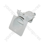 Whirlpool Washing Machine Pump Filter