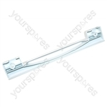 Whirlpool Refrigerator & Freezer Door Handle