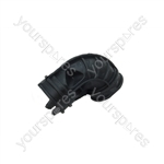 Whirlpool 00027052 Dishwasher Hose Bend