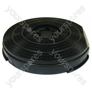 Whirlpool Cooker Hood Carbon Filter