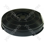 Whirlpool Cooker Hood Carbon Filter
