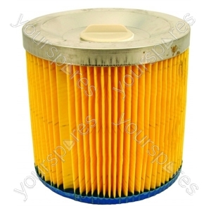 Filter *cartridge* Duo