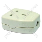 Extension Socket 1 Gang