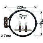 Homark Fan Oven Element 2500w