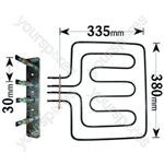 Whirlpool Grill Element 1800