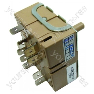 Energy Regulator 31er14mht