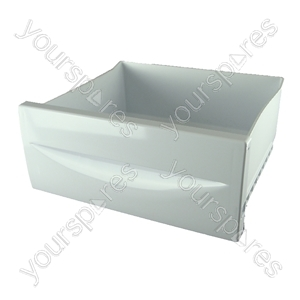 Middle Drawer (384 X 162 X 342mm)white