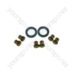 Indesit Gas Cooker LPG Conversion Kit
