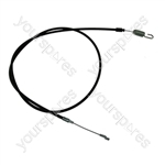 Flymo Quicksilver 46 S Clutch Cable