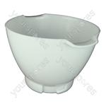 Kenwood Chef Kenlyte Round Bowl 4.6L- White