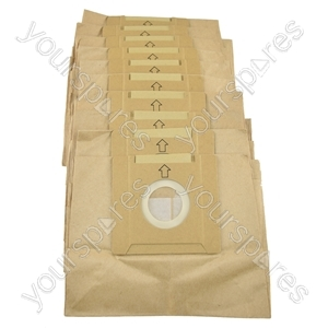 Swan Vacuum Cleaner Paper Dust Bags