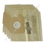 Electrolux POWER PLUS Tango Z5001 (Late) Vacuum Cleaner Paper Dust Bags