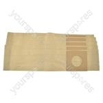 Hoover Compact/Junior Vacuum Cleaner Paper Dust Bags