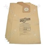 Taski Vacuum Cleaner Paper Dust Bags